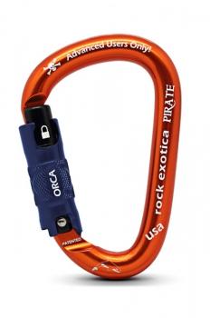 C1 PIRATE ORCA-Lock