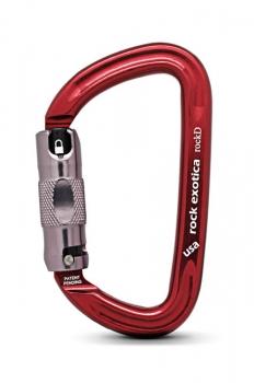 C2 A rockD Auto-Lock