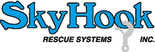 SkyHook Rescue Systems Winden